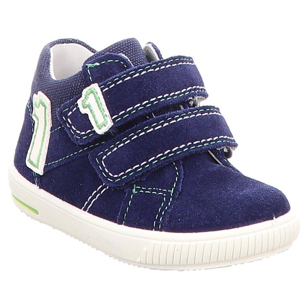 Superfit Baby Jungen Moppy Sneaker 200357