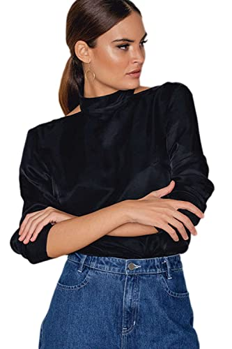 Fanvans - Camisas - para mujer
