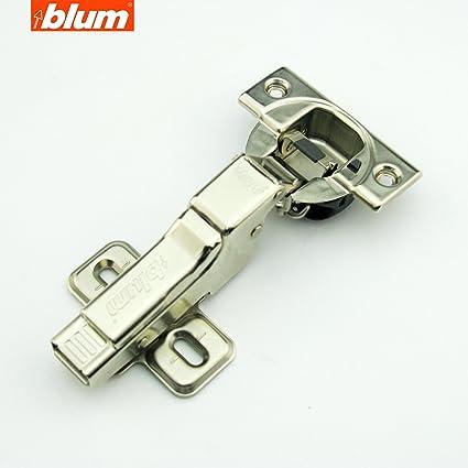Blum clip Top Blumotion 110 Grado Estándar Bisagra para ...