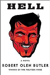 Hell: A Novel Kindle Edition