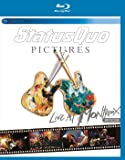 Status Quo Pictures: Live at Montreux 200 [Blu-ray]