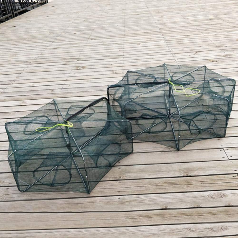 PROFI KÖDERFISCHREUSE FISCHREUSE REUSE 25x25x45 cm