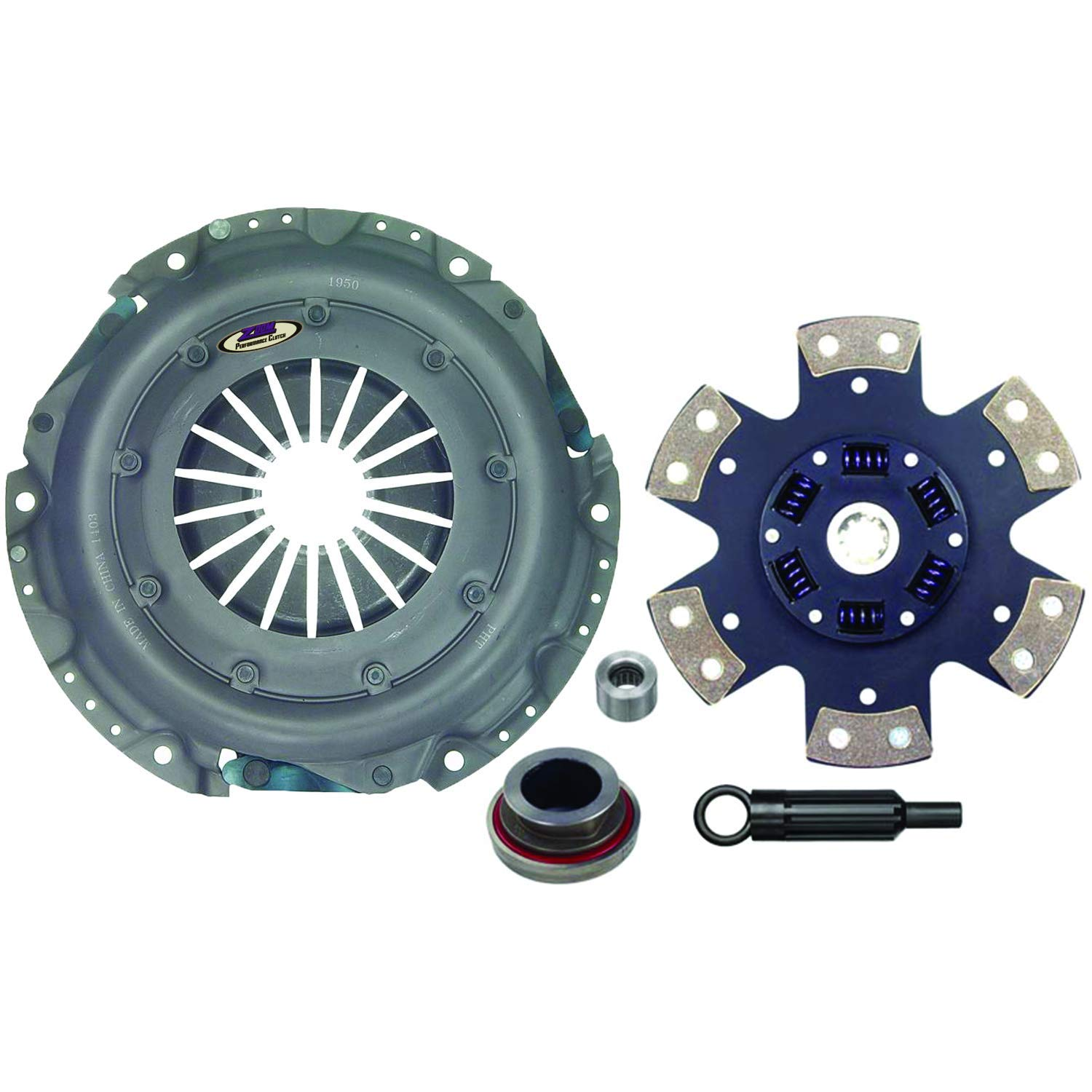 Perfection Clutch 30015 New Performance Clutch Kit