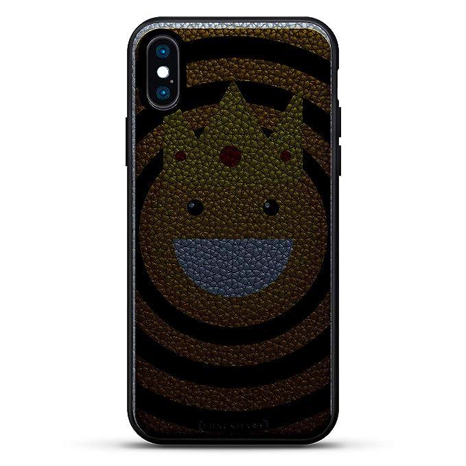 Emojis: Emoji con UNA Corona | Funda de Piel Slim Edition ...