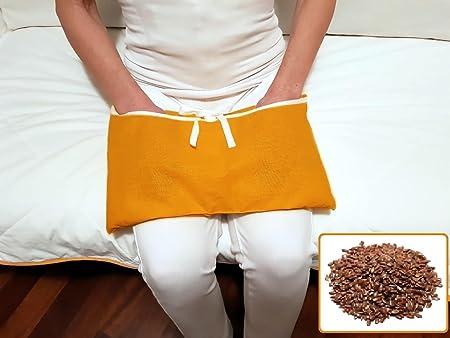 Bolsillo calentador - giallo- calientaplatos para manos con ...