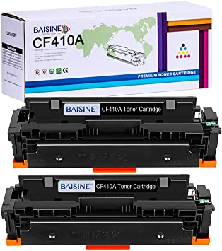 CF410A 410A Toner Cartridge For HP Color LaserJet Pro MFP M452dw M452dn M477fdw