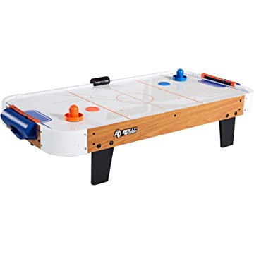 reliable Rally and Roar Air Hockey