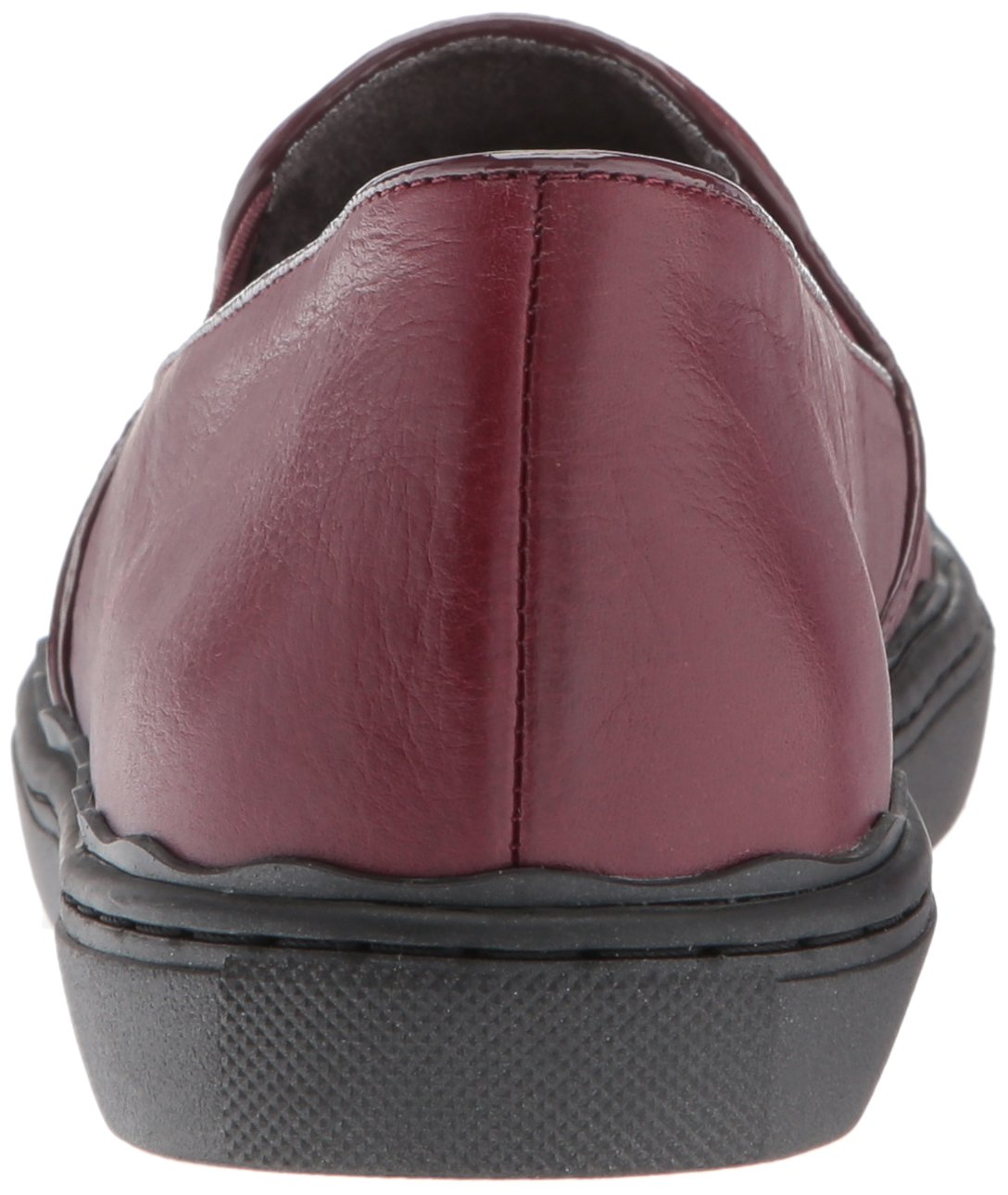 Aerosoles 7 Women's Millionaire Flat B072FPRRT2 7 Aerosoles B(M) US Wine Leather f25fd0