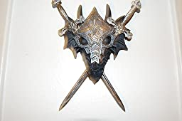 Amazon.com: Customer Reviews: Gifts & Decor Armored Dragon ...