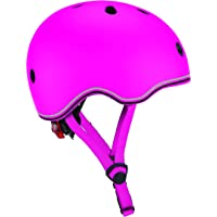 Globber G506-110 Helmet with Flashing LED Light