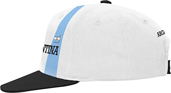 Outerstuff World Cup Soccer Boys World Cup Soccer Youth Boys Jersey Hook Flag Snapback Hat