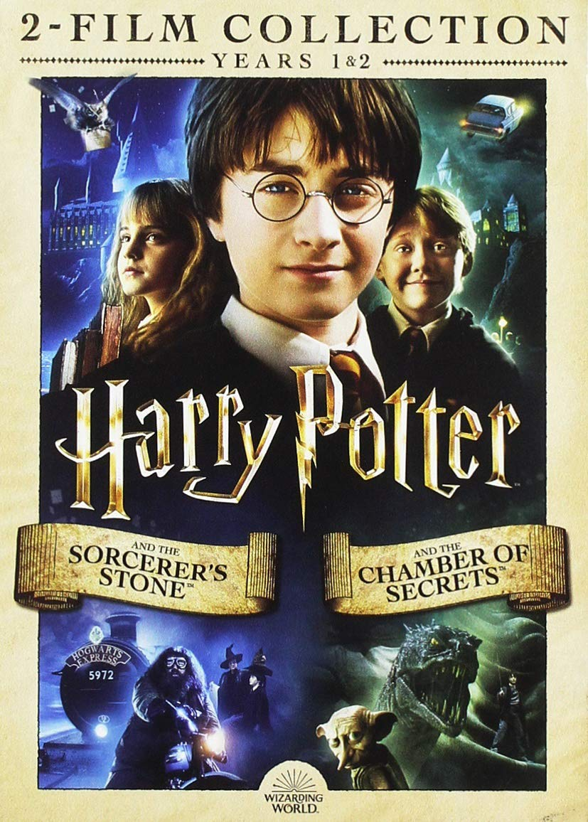 Harry Potter & SorcererS Stone / Harry Potter & Edizione: Stati ...