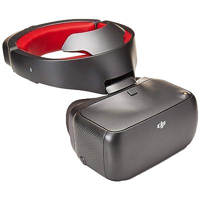 DJI Goggles Racing Edition 1080P HD Digital Video FPV Racing Goggles Drone World: Camera & Photo
