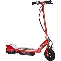 Razor E175 Electric Scooter, Escúter Eléctrico- Rojo