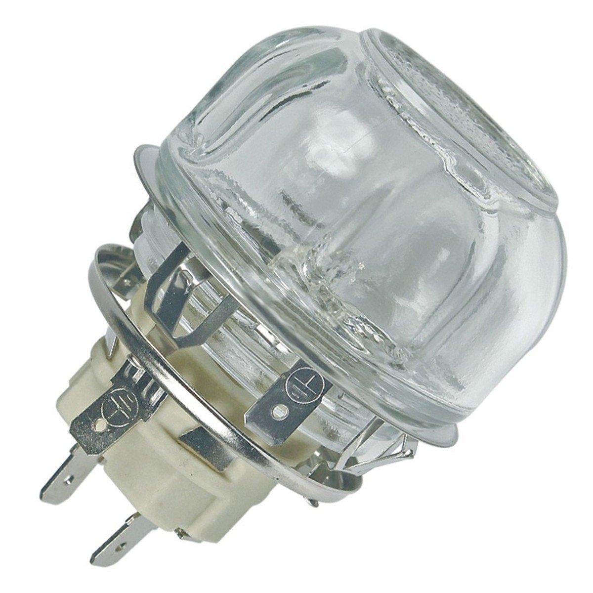 ZANUSSI FAURE JUNO ELECTROLUX AEG Lampe compl/ète Four cuisini/ère 3192560013 ARTHUR MARTIN ELECTROLUX