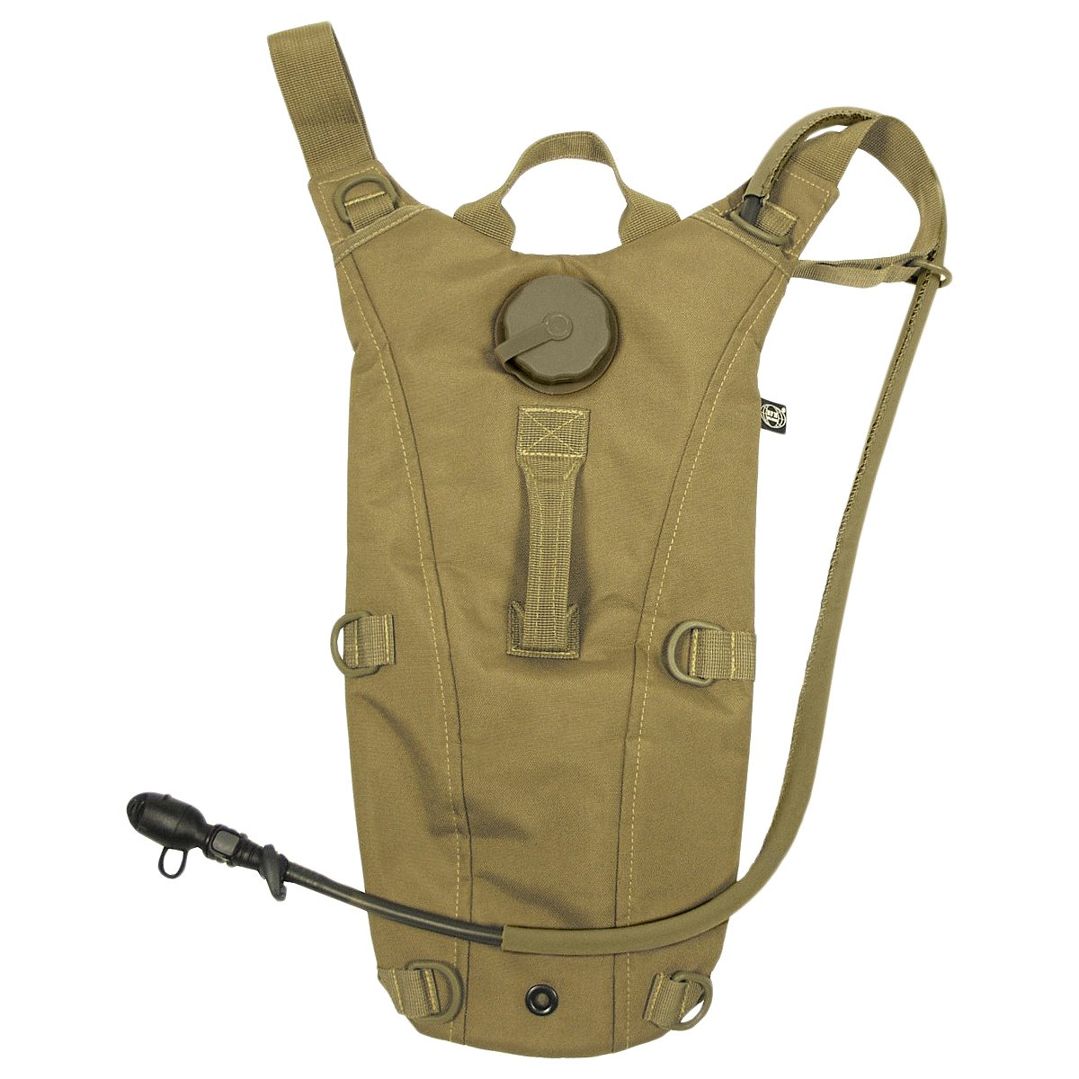MFH Hydration Backpack TPU Extreme Coyote by MFH Max Fuchs