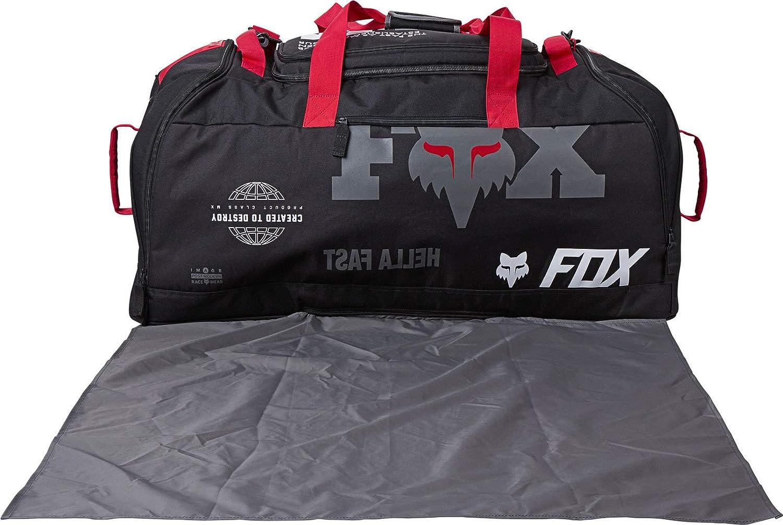 ILLMATIK 001, One Size Fox Racing Mens PODIUM