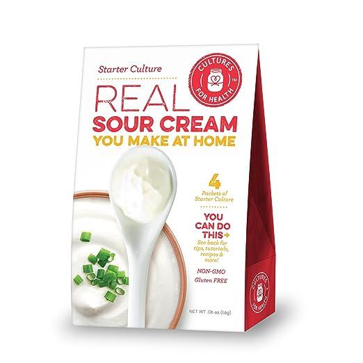 Sour Cream Starter Culture