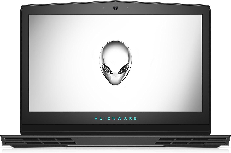Dell Alienware 17-Inch Gaming Laptop, QHD (2560x1440) 120Hz Refresh Anti-Glare G-Sync Display (400 Nits), i7-7700HQ, GTX 1070 8GB, 16GB DDR4, 128GB SSD + 1TB HDD, Windows 64-bit, AW17R4-7001SLV-PUS