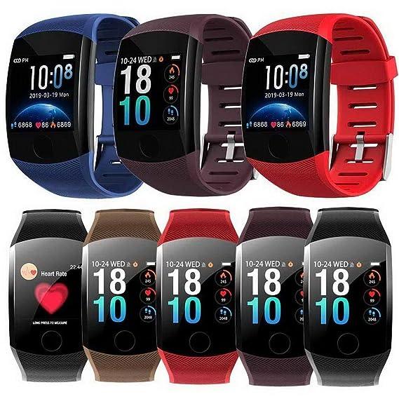 Amazon.com: xabern Fitness Health - Pulsera deportiva con ...
