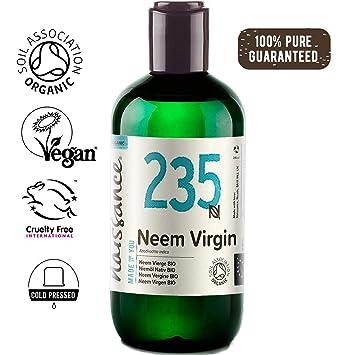 Naissance Neemölniemöl Nativ Nr 235 250ml Bio Zertifiziert 100