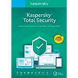 Kaspersky KL1919AOCFS-1821UZC Total Security 2018 3 Device/1 Year [Key Code]