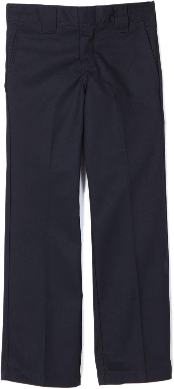 QP873 Boys Slim Straight Pant Dickies