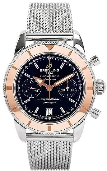 Breitling U2337012/BB81-154A - Reloj para hombres