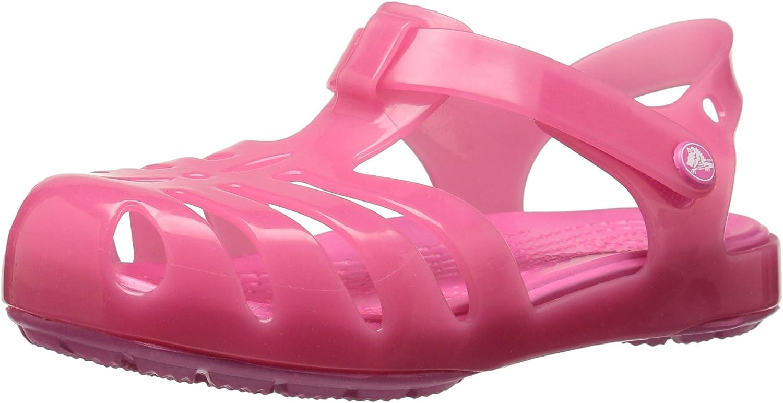 Sandales Bout ferm/é Fille Crocs Isabella