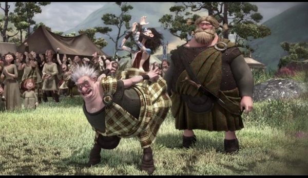 Image result for brave and kilts""