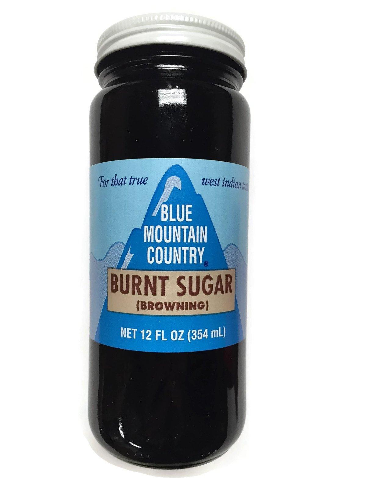 Blue Mountain Country Burnt Sugar -12oz