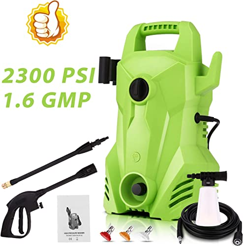 Homdox Electric Pressure Washer 2200 PSI