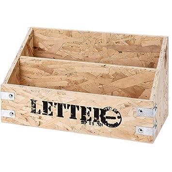 Organizador de escritorio soporte soporte para cartas para ...