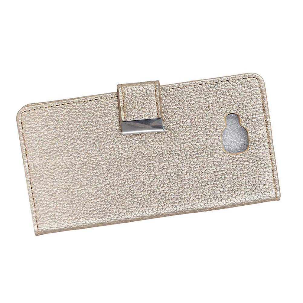 Amazon.com: Wallet Leather Phone Case Shockproof Anti ...