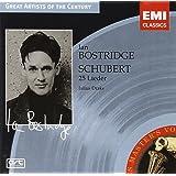 Schubert : 25 Lieder