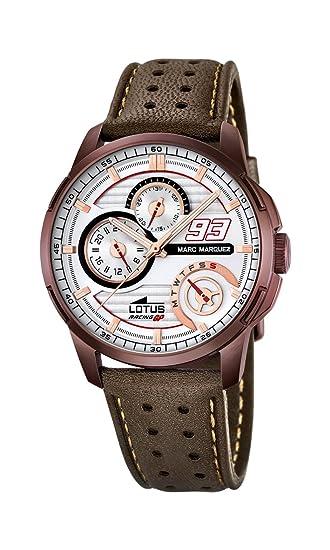 Lotus 18243 1 - Reloj de Pulsera Hombre 1dde545fb267