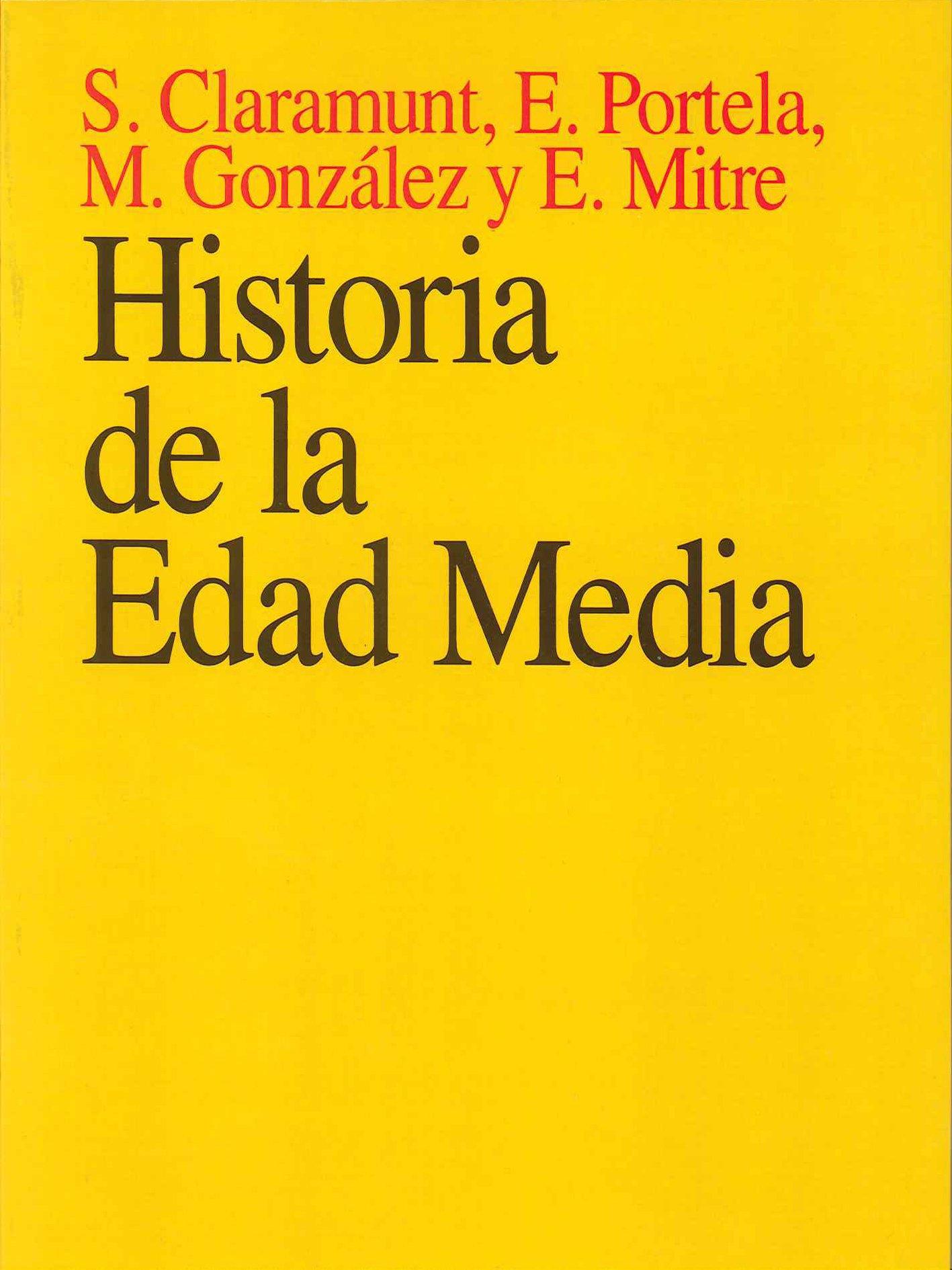 Historia de la Edad Media (Ariel Historia): Amazon.es: Mitre ...