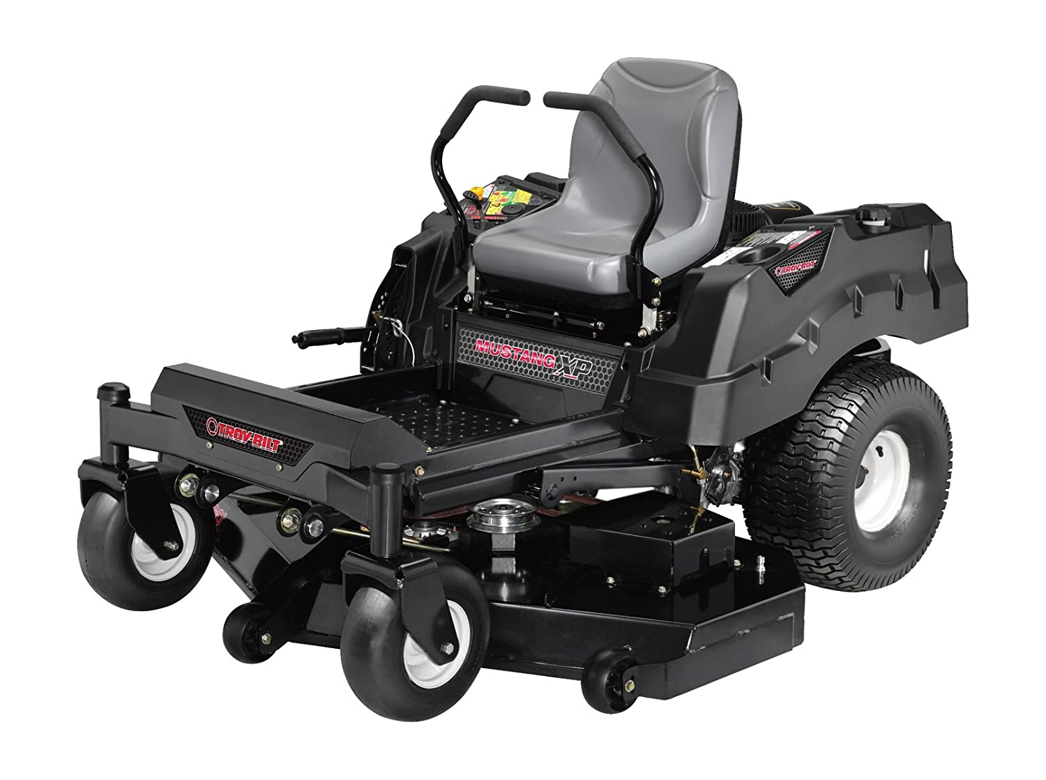 Troy-Bilt XP 60-Inch 25HP Zero Turn Mower