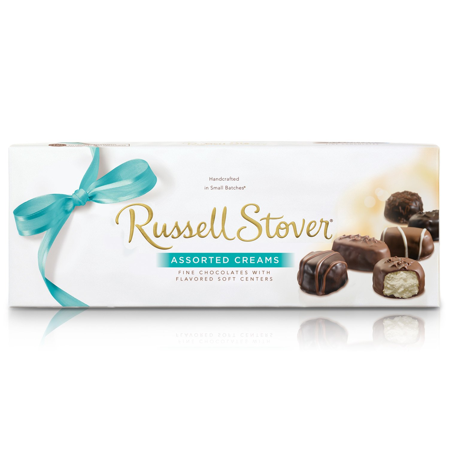 Amazoncom Russell Stover Assorted Creams Chocolate 12 Ounce Boxes