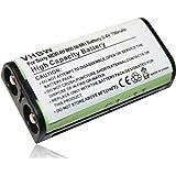 BATERÍA NI-MH 700mAh 2.4V compatible con SONY sustituye BP-HP550-11