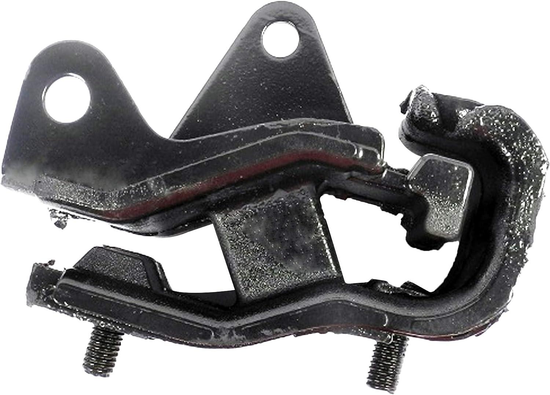 For Honda Odyssey 07 3.5L Motor /& Trans Mount 4PCS 65026EL 4583EL 4558 4587