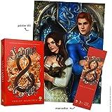 Sangue & Mel (Volume 2 Pássaro & Serpente) – Acompanha Brindes