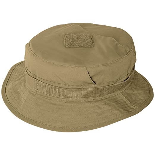 e188738f7d2 Amazon.com  Helikon CPU Hat Coyote  Clothing