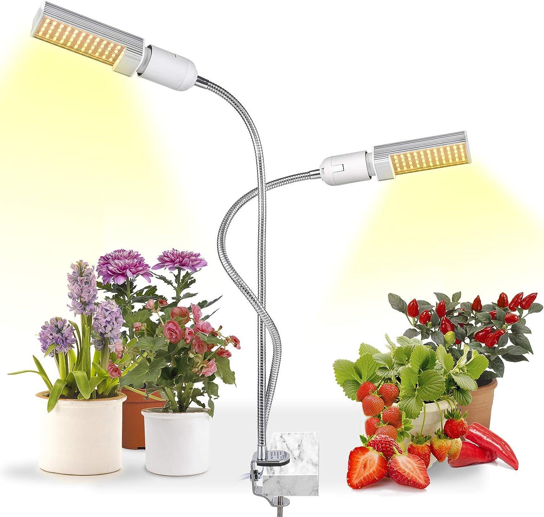 1500W 225LEDs Grow Light UV Growing Lamp Indoor Plants Hydroponic Plant Lamp
