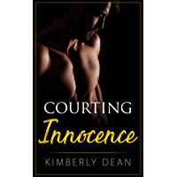 Courting Innocence (The Courting Series Book 2) (English Edition)