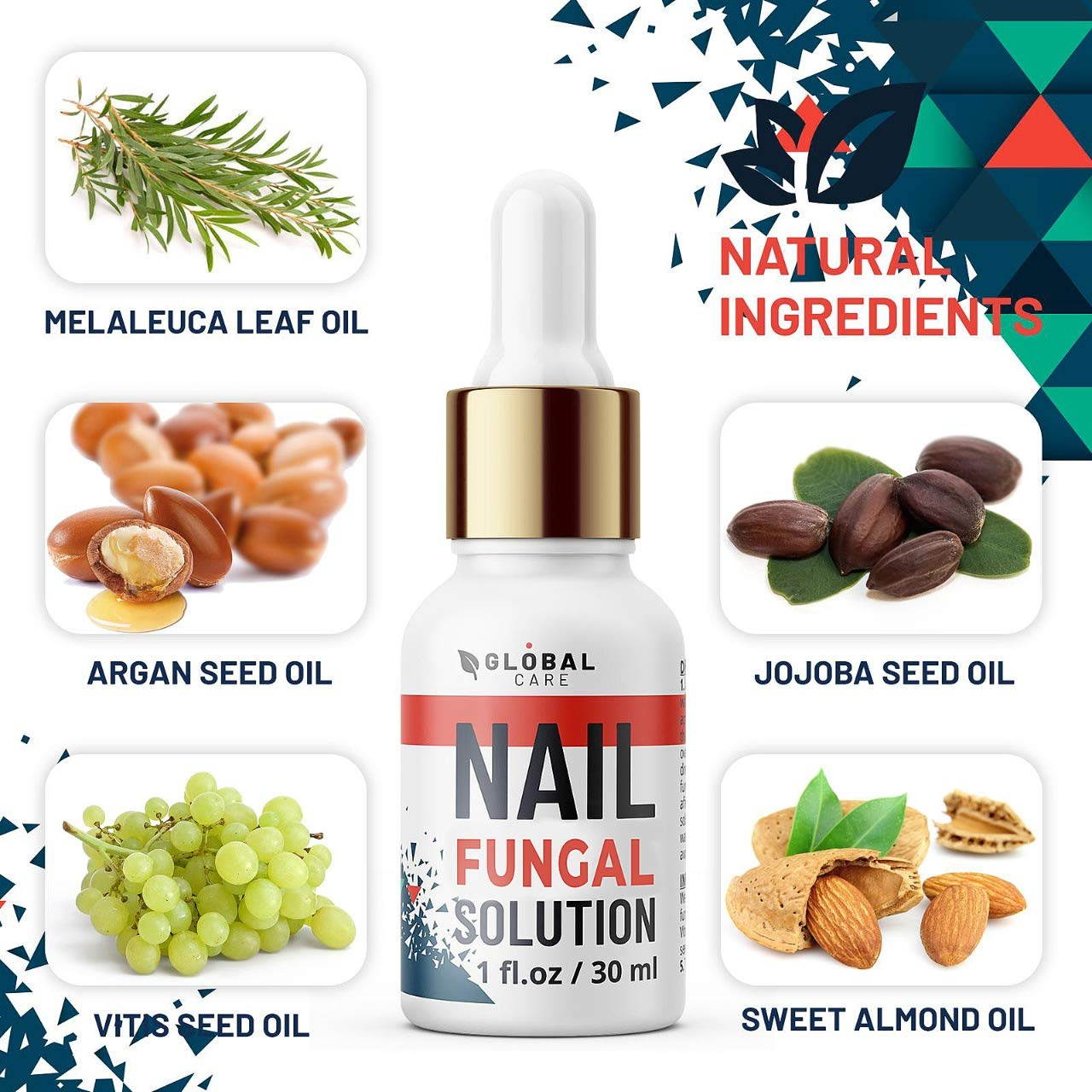 Nail Fungal Solution