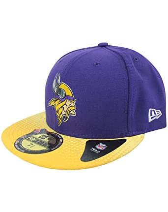 9600c084b ... salute to service hat 5e412 a5e91  promo code new era 59fifty nfl  minnesota vikings draft cap 7 1 4 f549b f60c1