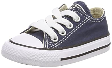 converse all stars ox unisex canvas trainers