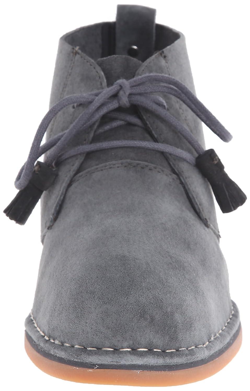 Hush Cyra Puppies Women's Cyra Hush Catelyn Shoes B00W5Y861Y Chukka 7566f5