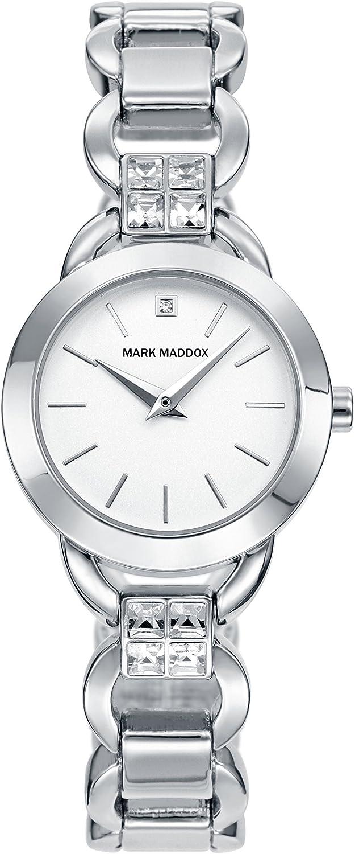 Reloj Mark Maddox - Mujer MF2001-07
